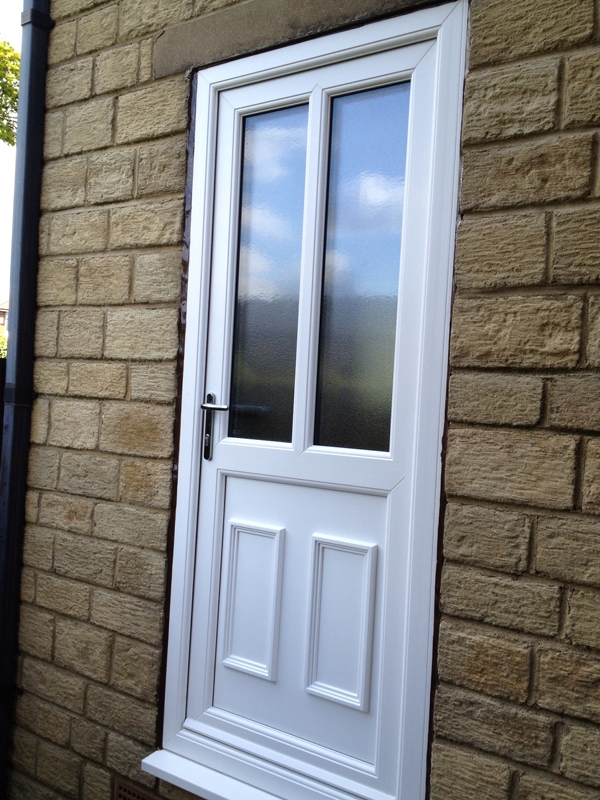 Replacement doors wakefield ash glass glazing home for Replacement upvc windows