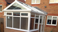 Ash Glass Conservatories Wakefield
